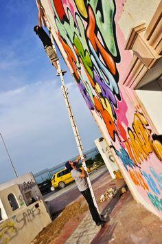 GRAFFITI by Elecktro Jaye at Coroflot.com