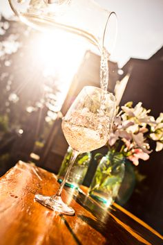 Signature Drinks | Black Dog Photo Company | As Seen on TodaysBride.com