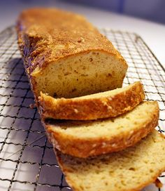 Low carb Bread - One problem...the site is in Swedish! haha Shouldn't be a problem if you have chrome.
