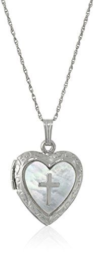 Looking for Sterling Silver Heart Mother-of-Pearl Heart Cross Locket Necklace, ? Check out our picks for the Sterling Silver Heart Mother-of-Pearl Heart Cross Locket Necklace, from the popular stores - all in one. Heart Locket Necklace, Mother Of Pearl Necklace, Cute Necklace, Cross Jewelry, Religious Jewelry, Jewelry Trends, Beautiful Necklaces, Sterling Silver Necklaces, Women Jewelry