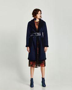 Aw17, Fall Winter, Autumn, Winter Fashion, Duster Coat, High Neck Dress, Shirt Dress, Jackets, Shirts