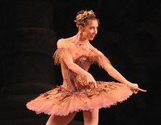 Mara Galeazzi as Fairy of the Golden Vine