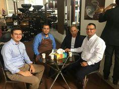 İran Coffee Tea Expo 2016