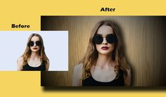 """One of the general questions in the fashion world is """"how to change model background with photoshop ? Photo Retouching, Click Photo, Photoshop, Model, Fashion, Woman, Moda, Fashion Styles"""