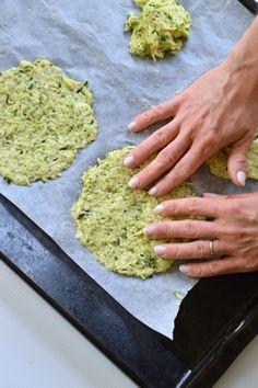zucchini soft tortilla
