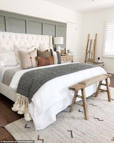 Ikea Interior, Simple Interior, Nordic Interior, Interior Photo, Interior Modern, Interior Paint, Bedroom Interior Design, Interior Design Masters, Interior Livingroom