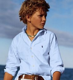Ralph Lauren for kids