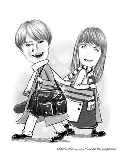 Ana e Anna