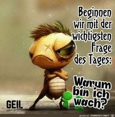 jpg'- Eine von Dateien in der Kategorie 'k… funny picture 'question of the day.jpg' – one of files in the category 'great sayings and jokes' on FUNPOT. from great sayings and jokes Great Quotes, Funny Quotes, Good Morning Good Night, Pinterest Blog, Sarcasm, Haha, Comedy, Funny Pictures, About Me Blog