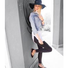 J E A N S J A C K E T • OOTD   #jeans#outfitinspiration#outfitideas#instablogger_de#instdaily#inspiration#stylediary#dailyoutfit#whatiwore#wiw#germanblogger_de#germanblogger#blogger#blogger_de#fashionista#styleblog#dailypost#mylook#fashioninspiration#modeblogger#modeblogger_de#modeblog#styling#stylish#lookbook#lookoftheday#stylegram