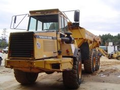 Cat, Volvo Bm A25c Articulated Dump Truck Workshop Repair Manual, Comprehensive diagrams, complete illustrations , and all specifications manufacturers and technical information you need is included., Comprehensive Service And Support, Dedicated Team, Delivers Reliable Equipment, hydraulics Read more post: http://www.catexcavatorservice.com/volvo-bm-a25c-articulated-dump-truck-workshop-repair-manual/