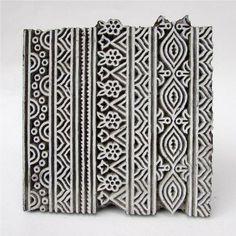marquesan tattoos gone Textile Prints, Textile Patterns, Print Patterns, Pattern Print, Wood Carving Designs, Wood Carving Patterns, Fabric Print Design, Textile Design, Homemade Stamps