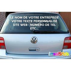 CHEVAUX Nom Personnalisé Spécial Boîte Remorque Van Voiture Autocollants Vinyle Graphique Autocollant