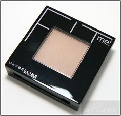 Maybelline Fit Powder cosmetic-must-haves