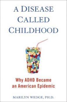 Why French Kids Don't Have ADHD |
