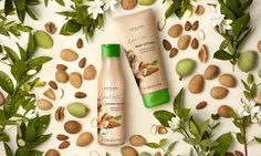 I LOVE Nature | By Oriflame cosmetics