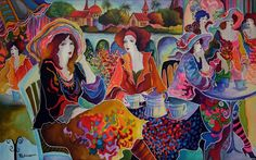 Isaac Maimon Art for Sale