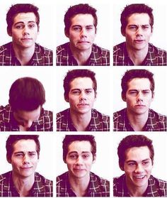 Dylan O'Brien)) Hey in stiles and I'm in the altahara pack so yeah I'm goofy and you know stuff but I tend to be like the runt of the pack I guess I can't really do anything right but um yeah
