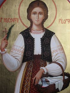 Byzantine Icons, Orthodox Icons, Sacred Art, Christian Art, Rupaul, Sari, Faith, Fashion, Saints