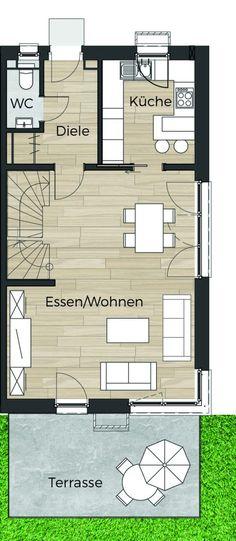 pin von virginia auf small spaces pinterest haus aus container mini h user und container. Black Bedroom Furniture Sets. Home Design Ideas
