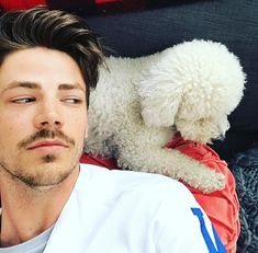 Grant Gustin News Thomas Grant Gustin, The Flash Grant Gustin, Barry Allen Flash, Dc Comics, Fastest Man, Supergirl And Flash, Hottest Pic, The Cw, Man Alive