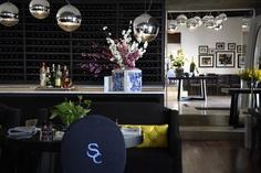 Cuvee Restaurant Stellenbosch South Africa