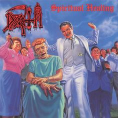 Images for Death (2) - Spiritual Healing