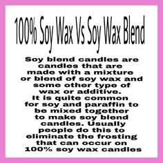 Soy Candles, Scented Candles, Country Scents Candles, Types Of Wax, Wax Warmers, Wax Melts, Spa, Diy Crafts, Make Your Own