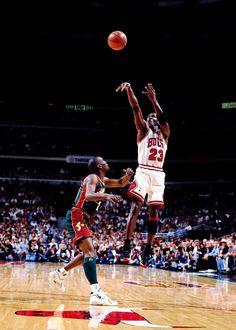 MJ & The GLOVE