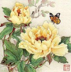 Jinghua Gao Dalia - Astonishing Beauty