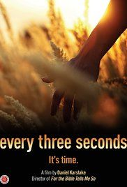 Every Three Seconds Poster