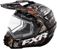 Improved shield and seal technology Improved visor flexibility Includes Breath Box Removable hi-flow venting and adjustable visor Lightweight Thermoplastic ABS