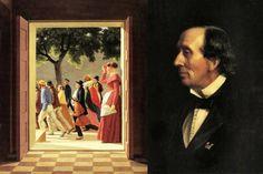 Foto: fra bogen 'C.W. Eckersberg – dansk malerkunsts fader' og foto fra auktionskatalog.