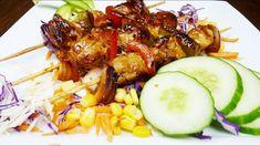 Episode 115| Chicken Skewers | Brochettes de poulet - YouTube