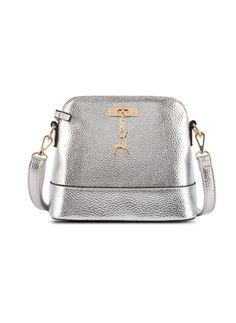 fc832417f758 Shoulder Fashion PU Gold Silver Medium Bags Buy Bags, Designer Handbags On  Sale, Medium