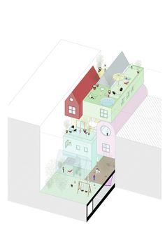 RRURBAN, el desafío arquitectónico de Estudio MAPAA | Experimenta