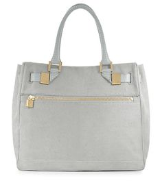 Love this Gray bag
