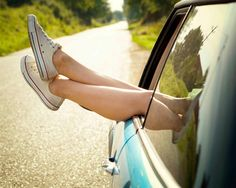 Pin for Later: 8 Summer Adventures — Girls Only! Take a Weekend Road Trip Getting Over Him, Get Over It, Destinations, Canada, Destination Voyage, Parks And Recreation, Summer Activities, Ways To Lose Weight, Best Weight Loss