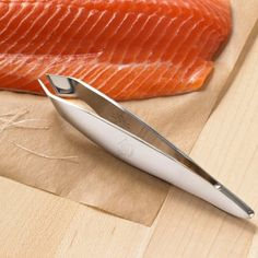Shun Fish Tweezers – $50