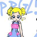 Vestir a Burbuja PowerPuff Girls Z