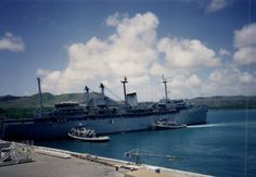USS Holland (AS-32)