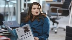 Watch Conviction TV Show - ABC.com