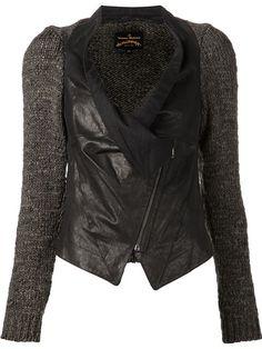 Achetez Vivienne Westwood Anglomania cardigan #style
