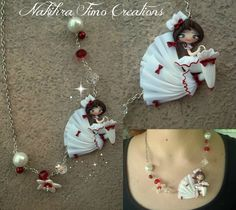 Mary Poppins Mermaid Princess by Nakihra.deviantart.com on @DeviantArt