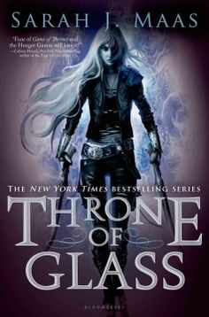 After she has served a year of hard labor in the salt mines of Endovier for her crimes, Crown Prince Dorian offers eighteen-year-old assassin Celaena Sardothien her freedom on the condition that she act as his champion in a competition to find a new royal assassin.