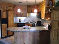 Granite Kitchen - EuropeanMarbleandGranite.net