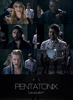 la la latch pentatonix wallpaper - Google Search