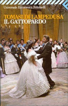 Il Gattopardo - Tomasi Di Lampedusa