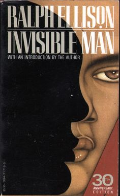 DeAnna's Pick - Invisible Man by Ralph Ellison
