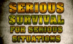 Rocky Mountain Survival   http://www.rockymountainsurvival.com/